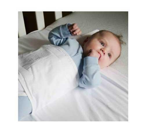 Help Your Baby Go To Sleep