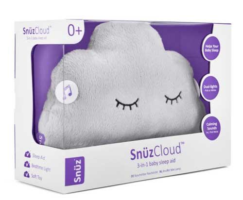 SnuzCloud